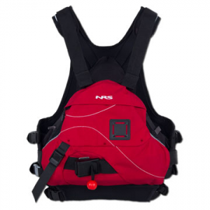 photo: NRS Zen Rescue Life Jacket life jacket/pfd