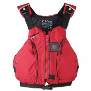 photo: Stohlquist Kahuna Lifejacket
