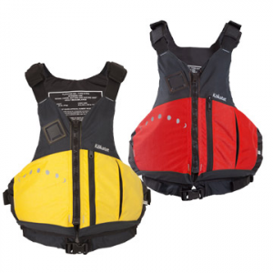photo: Kokatat Aries PFD