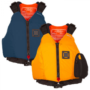 photo: Kokatat Bahia Tour life jacket/pfd