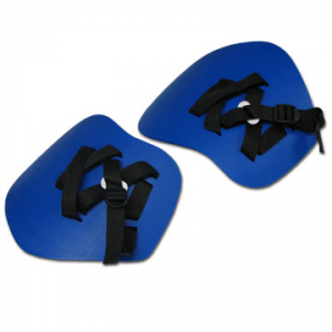 photo: Riveraholic Large Hand Paddles