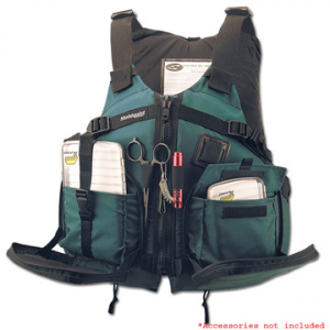 photo: Stohlquist PiSeas Lifejacket