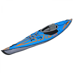 photo: Advanced Elements AdvancedFrame Expedition Kayak
