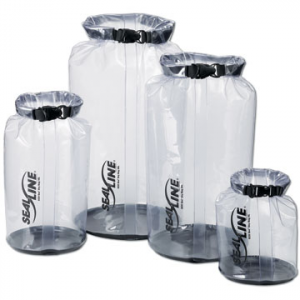 seal line ecosee dry bag- Save 23% Off - Seal Line EcoSee Dry Bag - The EcoSee Dry Bag by Seal Line makes locating packed items a cinch! The eco-minded construction is a PVC free vinyl alternative that boasts superior cold weather pliability and ultra durability. Featuring a Dry Seal dual strip roll-down top for a secure and watertight closure. Don't be limited by your gear, get the Seal Line EcoSee Dry Bag!