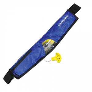 stohlquist contour inflatable pfd- Save 15% Off - Stohlquist Contour Inflatable SUP Life Jacket-The Contour Inflatable SUP Life Jacket by Stohlquist is the first choice for paddler's who are looking for security and comfort in a low profile design without the bulk of traditional PFDs. This convenient, compact belt-style pack allows for full range of motion and the low profile design does not hinder your paddling. Perfect for SUP paddlers, recreational boaters, and anglers looking for minimal coverage, the Contour SUP life jacket stores around your waist and stays out of the way until you need to use it. In the event that you do need flotation, simply pull on tab to activate the CO2 cartridge and inflate the the jacket. Then adjust the bladder position and place the adjustable neck strap over your head. There is also a manual inflation tube for backup. The Contour includes a zippered pocket to accommodate all of your small essentials and the . The Stohlquist Contour Inflatable SUP Life Jacket will keep you safe and it is so comfortable you'll forget you have it on while paddling.