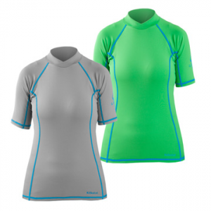 photo: Kokatat Women's SunCore Short Sleeve Shirt
