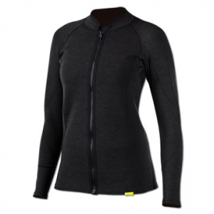 photo: NRS Women's HydroSkin 0.5 Jacket