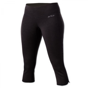 photo: NRS HydroSkin 0.5 Capri Pant