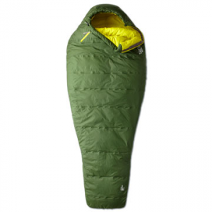 photo: Mountain Hardwear Lamina Z Flame 22°