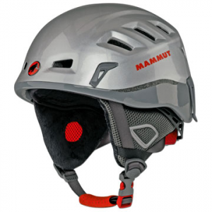 photo: Mammut Alpine Rider