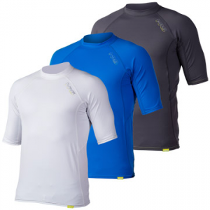 photo: NRS Men's H2Core Rashguard Short-Sleeve