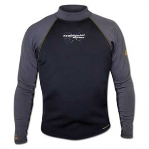 photo: Stohlquist Men's CoreHeater Shirt long sleeve rashguard