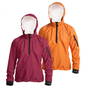 photo: Kokatat Women's Tropos Otter Jacket