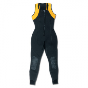 photo: Kokatat NeoZip Long Jane wet suit