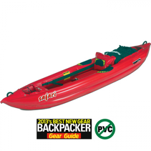 photo: Innova Kayaks Safari Inflatable Kayak inflatable kayak