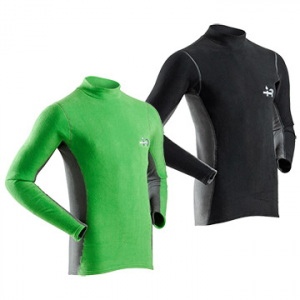 photo: Immersion Research Men's Long Sleeve Thick Skin Rash Guard long sleeve rashguard