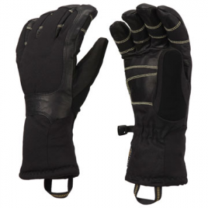 photo: Mountain Hardwear Maia Glove waterproof glove/mitten