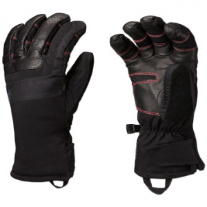 photo: Mountain Hardwear Snowrilla Glove insulated glove/mitten