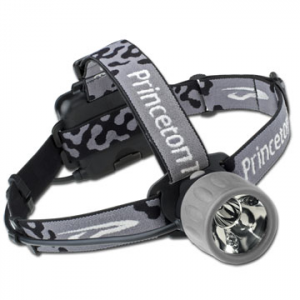 photo: Princeton Tec Yukon HL headlamp