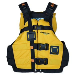 photo: Stohlquist Kids' Canyon Lifejacket