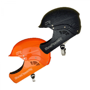 photo: Shred Ready Standard – Full Cut Helmet paddling helmet