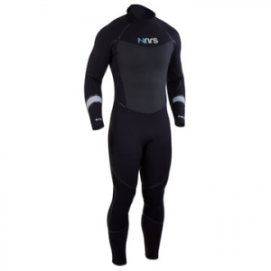 photo: NRS Men's Radiant 4/3 Wetsuit