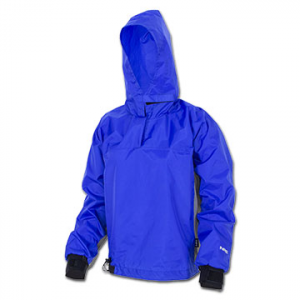 photo: NRS Hooded Rio Top long sleeve paddle jacket