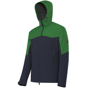 photo: Mammut Men's Manaslu Jacket