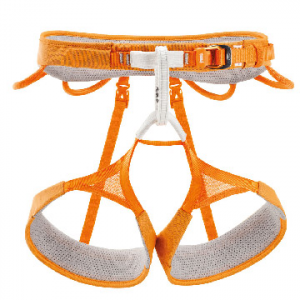 photo: Petzl Hirundos sit harness