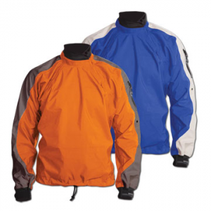 photo: Kokatat Men's Tropos Super Breeze Jacket long sleeve paddle jacket