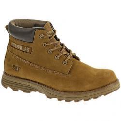 CAT Men's Founder Boot - Brown, 10