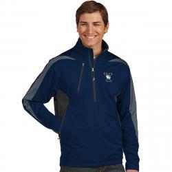 Yale Men's Discover Jacket - Blue, M