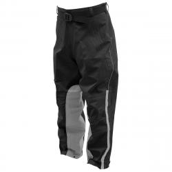 Frogg Toggs Men's Toadskinz Reflective Rain Pants - Black, S