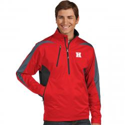 Harvard Men's Discover Jacket - Red, XL
