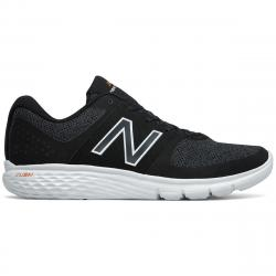 New Balance Men's 365V1 Walking Shoes, Wide Width - Black, 8