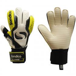Sondico Men's Aquaspine Goalkeeper Gloves - Various Patterns, 8