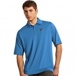 Uri Men's Exceed Polo Shirt - Blue, M