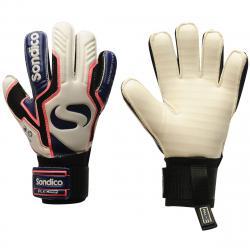 Sondico Aquaspine Junior Goalkeeper Gloves - Various Patterns, 4