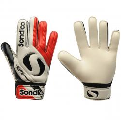 Sondico Match Junior Goalkeeper Gloves - Various Patterns, 6