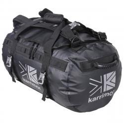 Karrimor 70L Duffle Bag - Black, ONESIZE