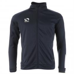 Sondico Men's Strike Track Jacket - Blue, M