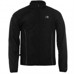 Karrimor Men's Running Jacket - Black, S