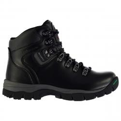 Karrimor Women's Skiddaw Mid Waterproof Hiking Boots - Black, 9