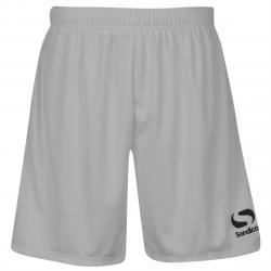 Sondico Boys' Core Soccer Shorts - White, 11-12