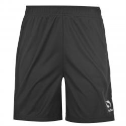 Sondico Boys' Core Soccer Shorts - Black, 11-12