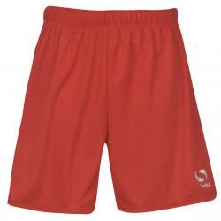 Sondico Boys' Core Soccer Shorts - Red, 9-10