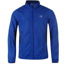 Karrimor Men's Running Jacket - Blue, XS