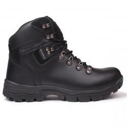 Karrimor Men's Skiddaw Mid Waterproof Hiking Boots - Black, 12.5