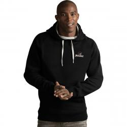 Providence College Men's Victory Pullover Hoodie - Black, XXL