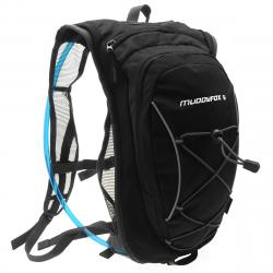 Muddyfox 1.5L Hydration Pack - Black, ONESIZE